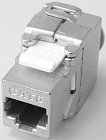 Модуль Pleolan STP, RJ45 (8P8C), cat. 6a, toolless, Keystone SL